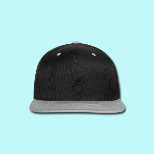 DAIZEY - Snap-back Baseball Cap