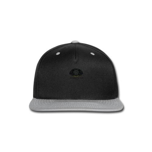 lioness - Snap-back Baseball Cap