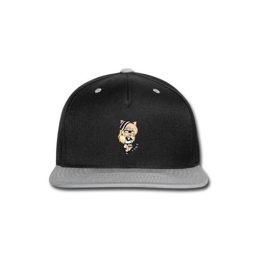 alexPlays - Snap-back Baseball Cap