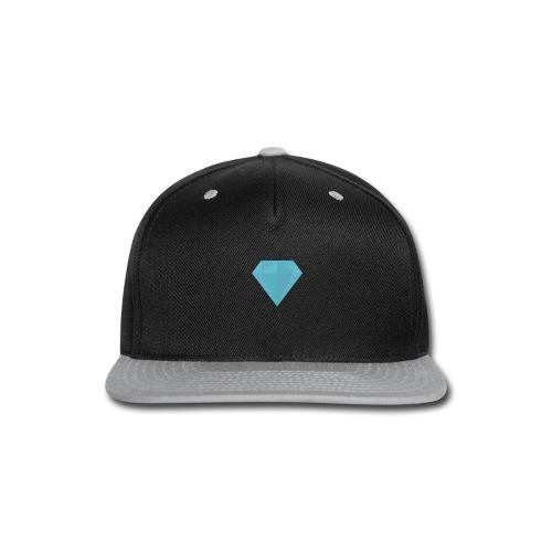 Girls dress - Snap-back Baseball Cap