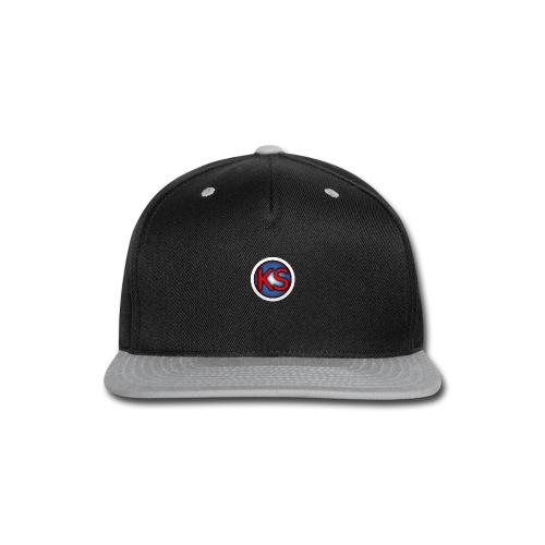 KienSz - Snap-back Baseball Cap