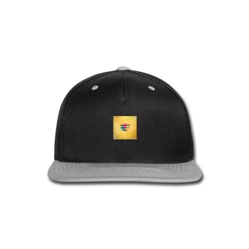 CAPRICORN SEASON - Snap-back Baseball Cap
