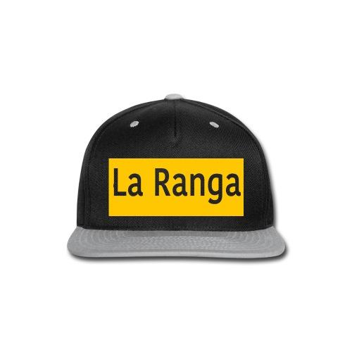 La Ranga gbar - Snap-back Baseball Cap
