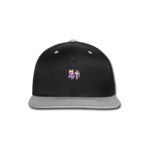 1557717382326 - Snap-back Baseball Cap
