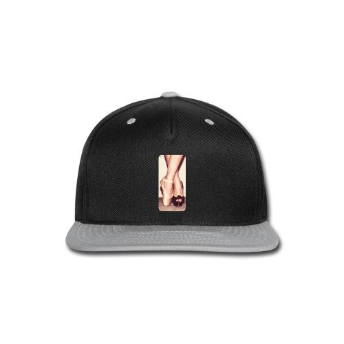 iphone507 - Snap-back Baseball Cap