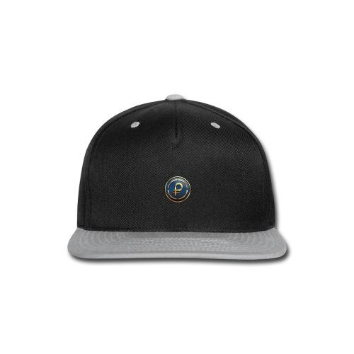 el Petro - Snap-back Baseball Cap