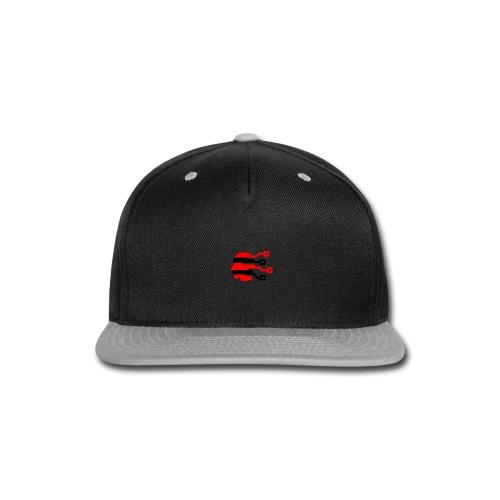 Cyberpunk Tech - Snap-back Baseball Cap