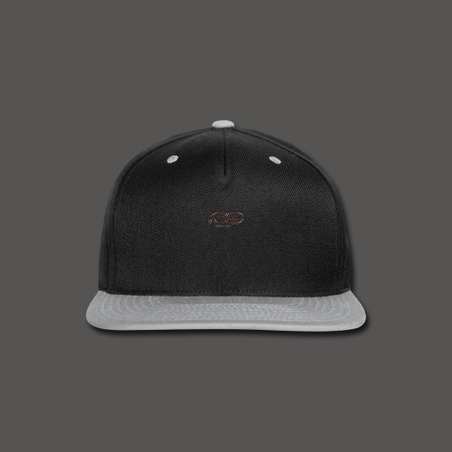 Cooper1717's Merch - Snap-back Baseball Cap
