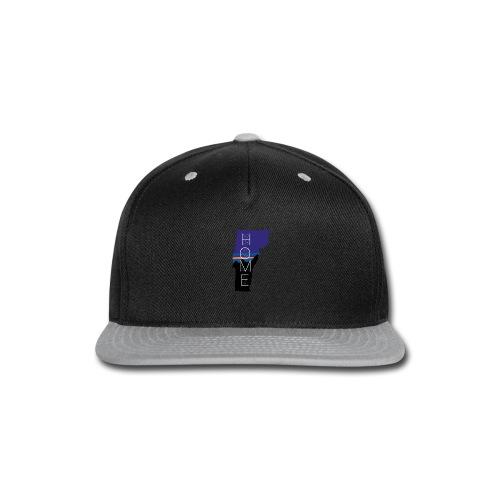 patagonia - Snap-back Baseball Cap