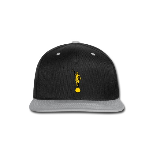 Moroni - Snap-back Baseball Cap