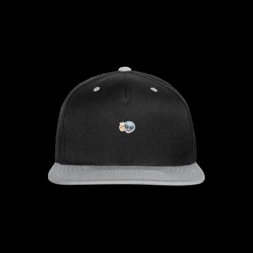 GRAVITNATORS - Snap-back Baseball Cap