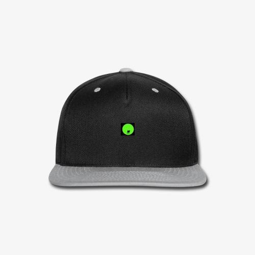ORIGINAL - Snap-back Baseball Cap