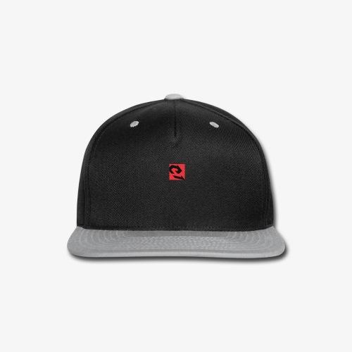 EE-merindise - Snap-back Baseball Cap
