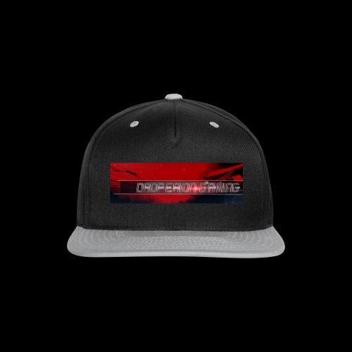 Oroperion Gaming Banner - Snap-back Baseball Cap