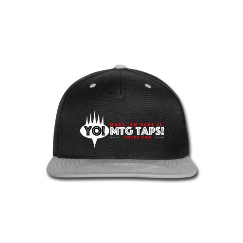 YMTGT: Make 'Em Have It! - Snap-back Baseball Cap