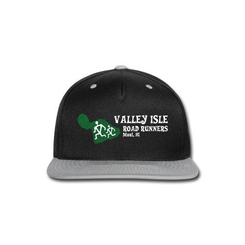Valley Isle Road Runners - Snap-back Baseball Cap