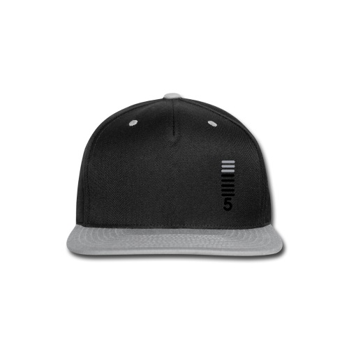 5 volume marketplace - Snap-back Baseball Cap