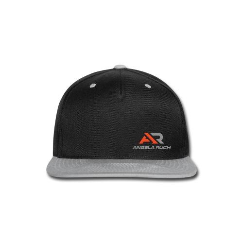 Angela Ruch - Snap-back Baseball Cap