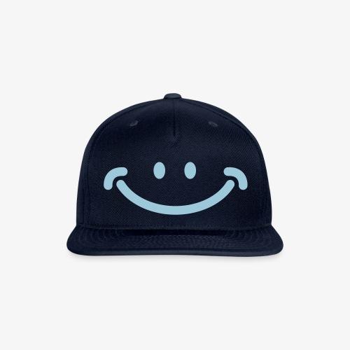Happy Mug - Snap-back Baseball Cap