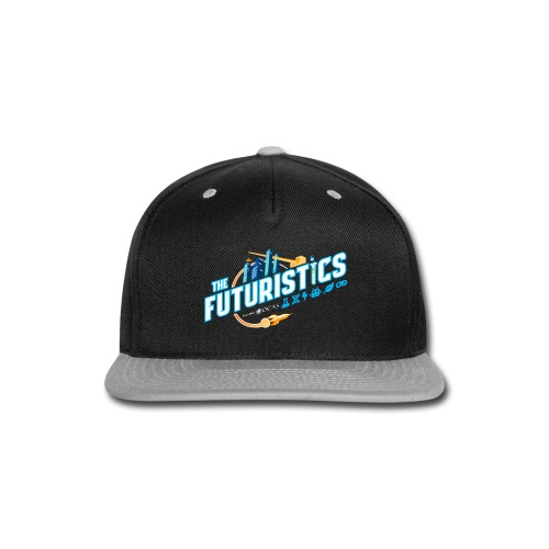 futuristics 2019 Robotics Shirt - Snap-back Baseball Cap