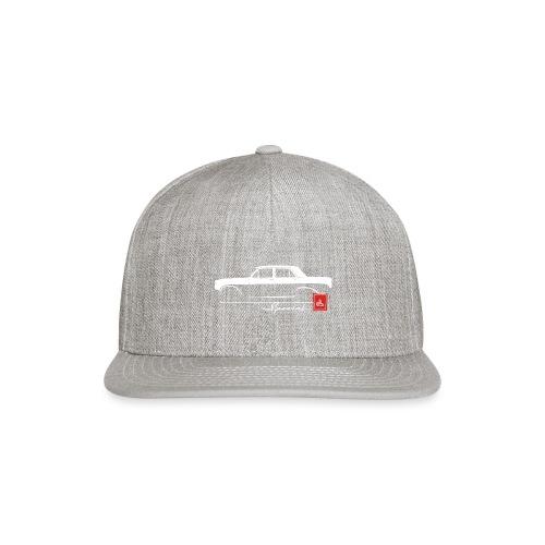 EH EMBLEM - Snap-back Baseball Cap