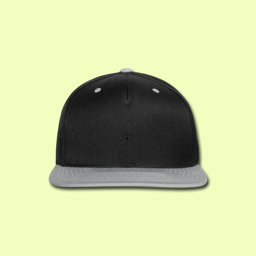 Lachlan Ball - Snap-back Baseball Cap