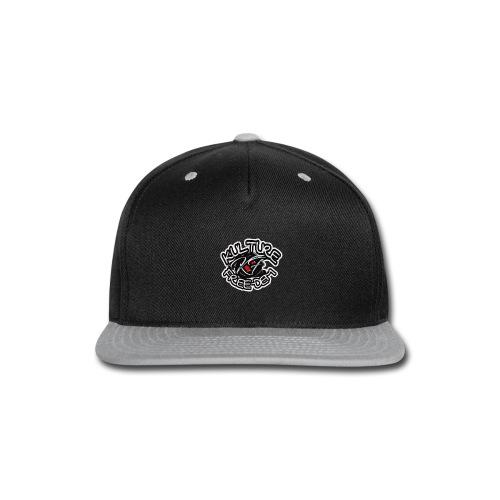Kfree Blackliner2 - Snap-back Baseball Cap