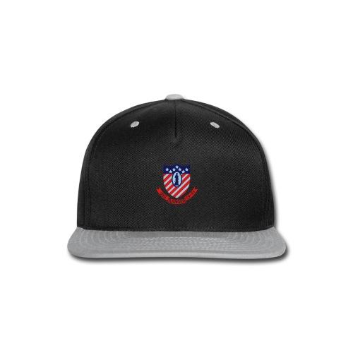 ussranger - Snap-back Baseball Cap