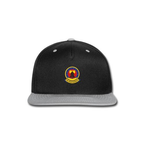cv62 independence - Snap-back Baseball Cap