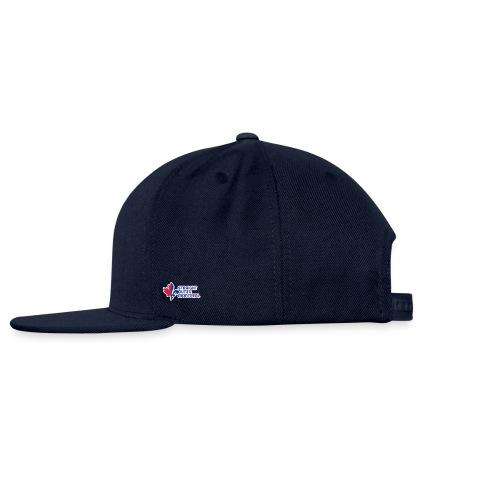 straightouttamontreal - Snap-back Baseball Cap