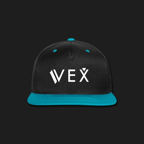 illrecur VEX logo - Snap-back Baseball Cap