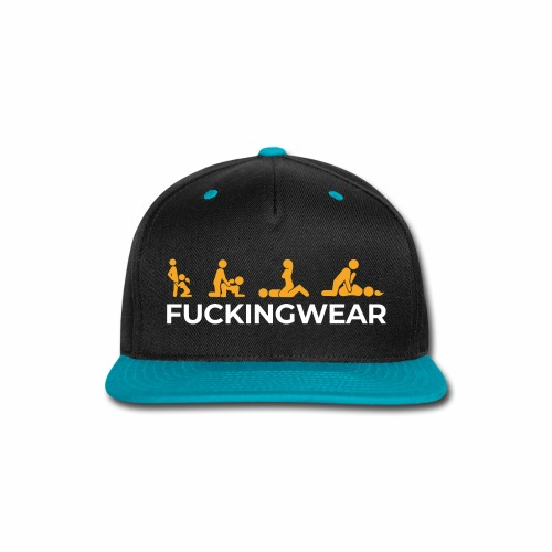 Fuckingwear - Snap-back Baseball Cap