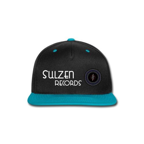 Sulzen Records - Snap-back Baseball Cap