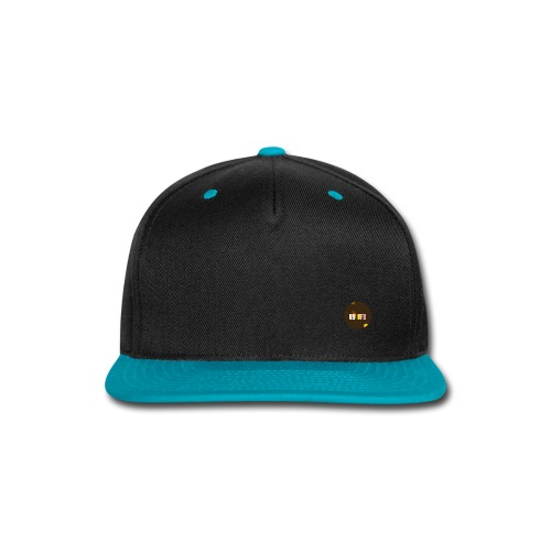 By ufo shirts - Snap-back Baseball Cap