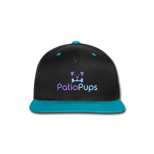 Signature - Snap-back Baseball Cap