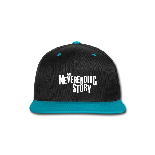 Neverending Story - Snap-back Baseball Cap