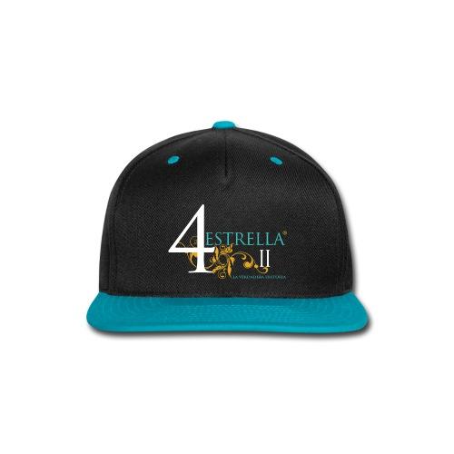 Edición Especial - Snap-back Baseball Cap