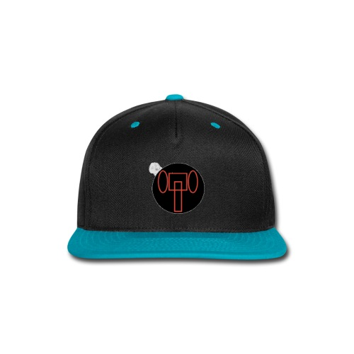 NeonElephant MAN - Snap-back Baseball Cap