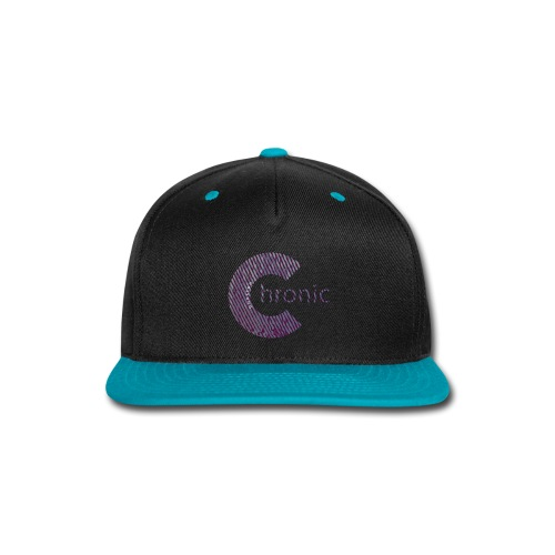 Houston Chronic - Classic C - Snap-back Baseball Cap
