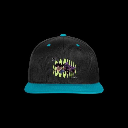 Boom! - Snap-back Baseball Cap
