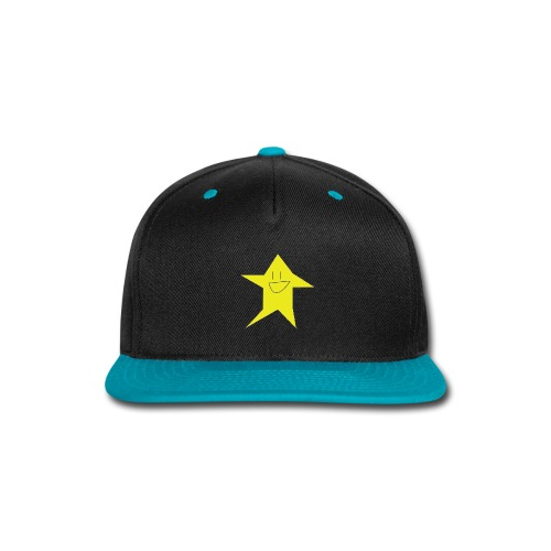 Stari The Shirt! - Snap-back Baseball Cap