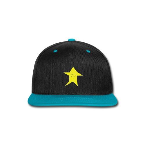 Stari The Shirt! - Snap-back Baseball Cap
