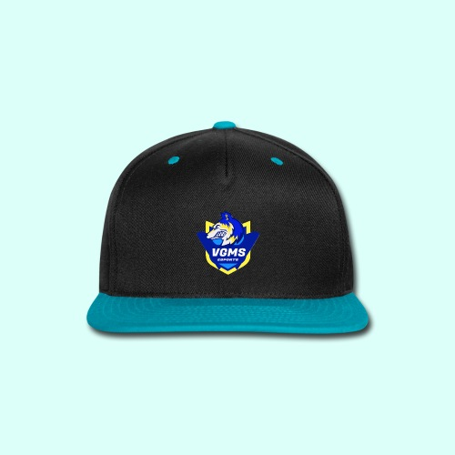VGMS - Snap-back Baseball Cap