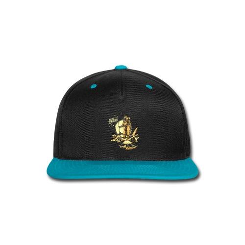 Astronaut fashion - Snap-back Baseball Cap