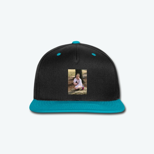 Hannah's Merchandise - Snap-back Baseball Cap