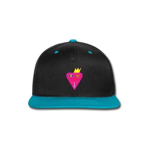 King Covetous - Snap-back Baseball Cap