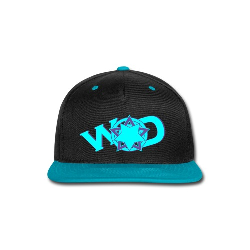 WOD - Snap-back Baseball Cap