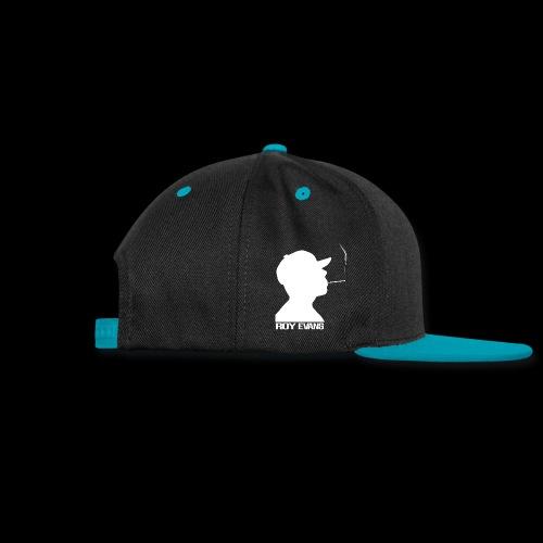 Dj Roy Evans - Snap-back Baseball Cap