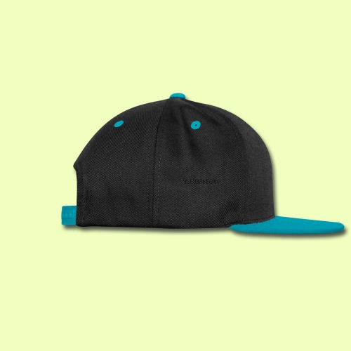 Spilt Coffee Merch - Snap-back Baseball Cap