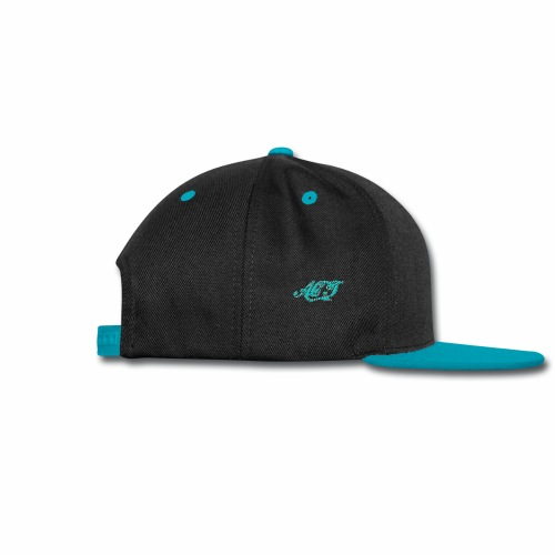 Act - Snap-back Baseball Cap